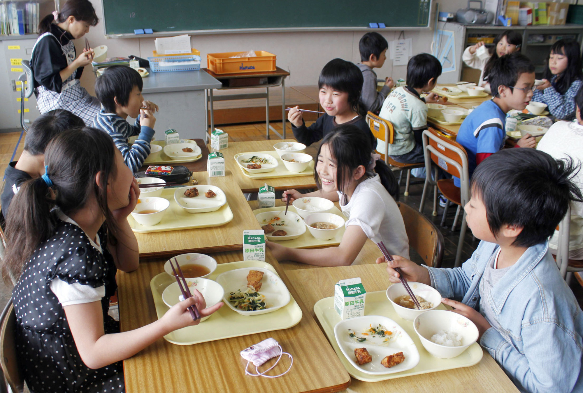 Strict Japanese School Rules Americans Would Never