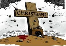 Afbeeldingsresultaat voor christian persecution
