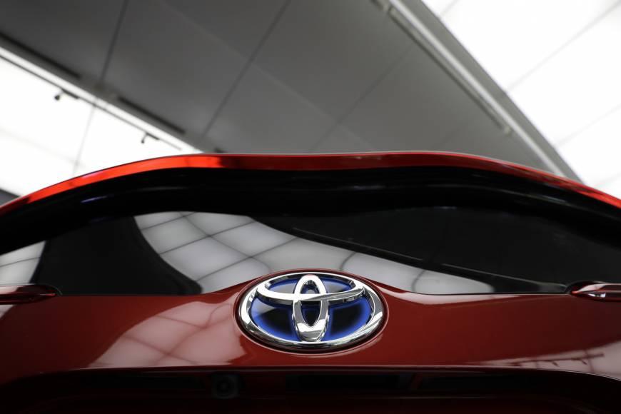 Toyota planeja ¥ 100 bilhões de emissão de títulos para se concentrar em pesquisa e desenvolvimento