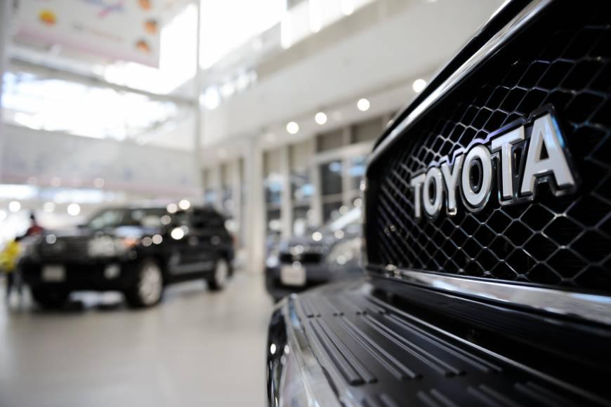 Toyota, Nissan, Honda superaram as previsões dos EUA à medida que os fabricantes locais lidam com o mergulho pós-campanha