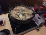 chicken and vege pot