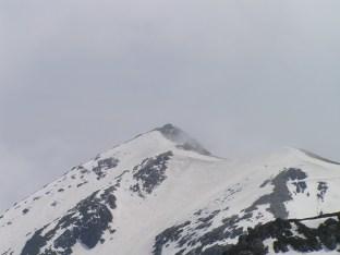 Mt Norikura