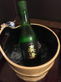 Masumi - one of the my favourite sakes from Nagano Prefecture