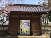 entrance to Kozenji