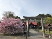 Matsumae Jinja