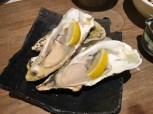 Akeshi oysters