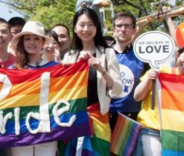 Setagaya Ward In Tokyo Becomes Second Government In Japan To Recognize Same Sex Couples