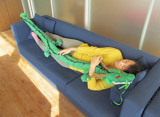 Dragon Ball Shenron Cushion