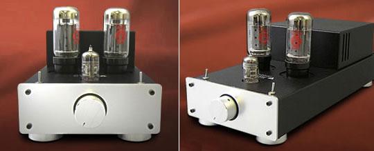 Elekit Tu 879s Vacuum Tube Amp Diy Kit