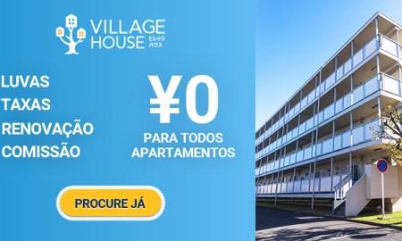 Alugue apartamento com suporte em português