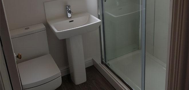 Bathroom Refurbishment Colchester Essex