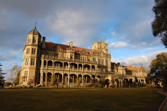 Interesting facts to know about Viceregal Lodge in Shimla