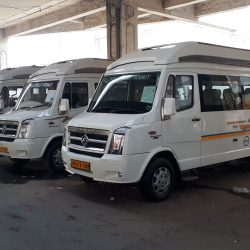 tempo travellers