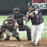 Yafuoku Dome's shortened fences help Hawks, foes