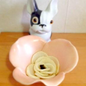 Le radis blanc dans tous ses états : Asazuke de daikon