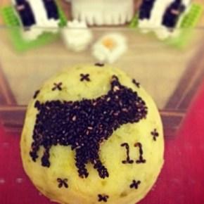 Gâteau pour Chocolat ショコラの為のケーキ
