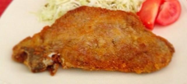 Tonkatsu 豚カツ