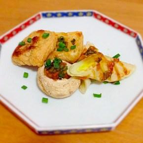 misoyaki 味噌焼き