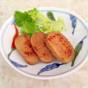 Teriyaki végétarien ベジタリアン照焼きミ一ト