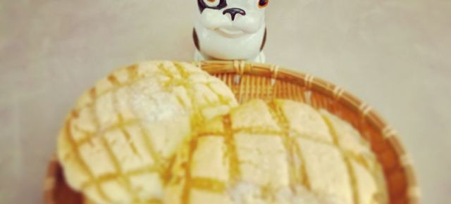 Melon-pan メロンパン