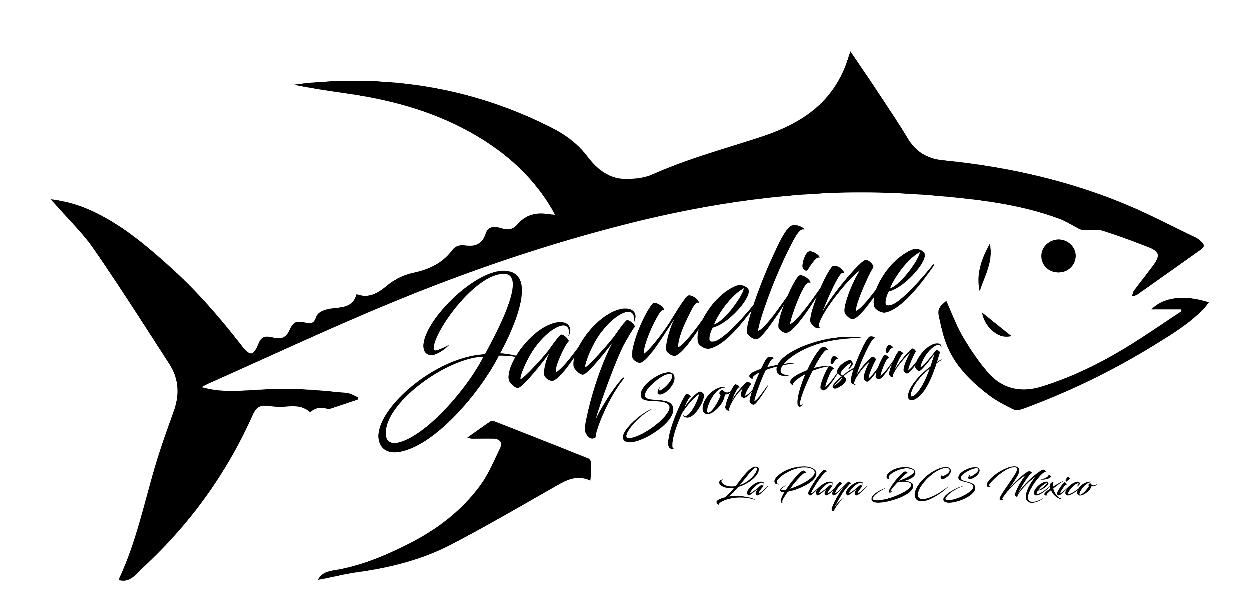 Sport Fishing Jaqueline