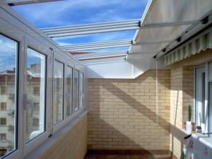 Consejos de cerramiento para tu terraza - Techos moviles para terrazas ...