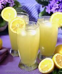اروع عصير الاناناس والزنجبيل