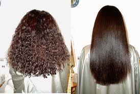 خلطة لترطيب الشعر الجاف و الخشن