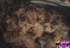دجاج بالفرماج في الفران