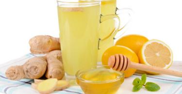 أفضل 5 أطعمة لعلاج نزلات البرد في البيت