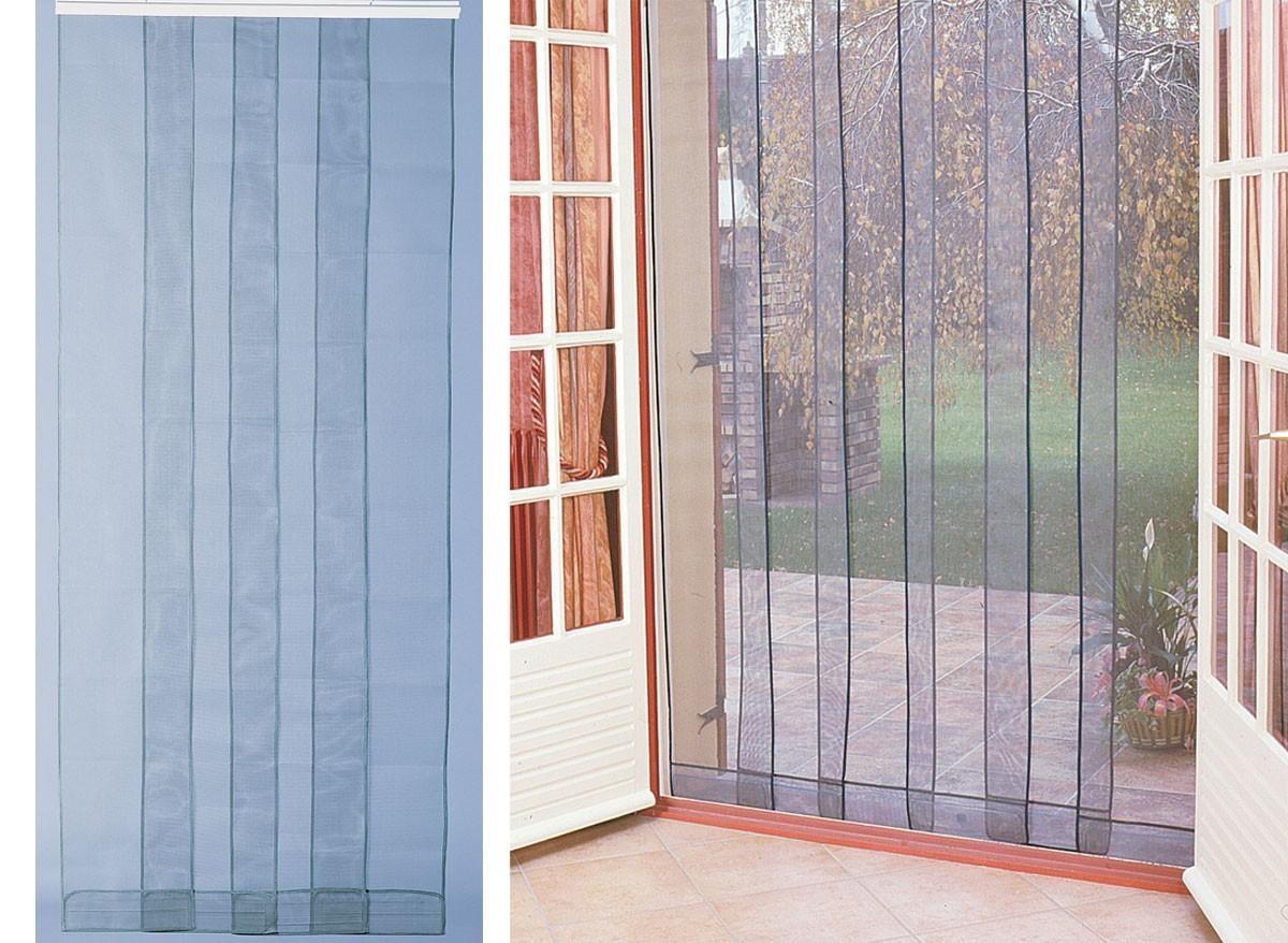 rideau de porte moustiquaire arles