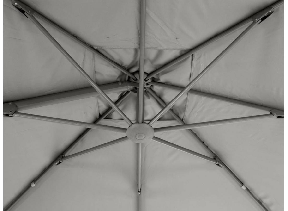 parasol deporte hesperide rectangle