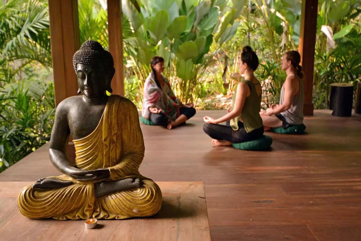 Resultado de imagem para Quero ser Zen! – 7 passos para uma vida equilibrada