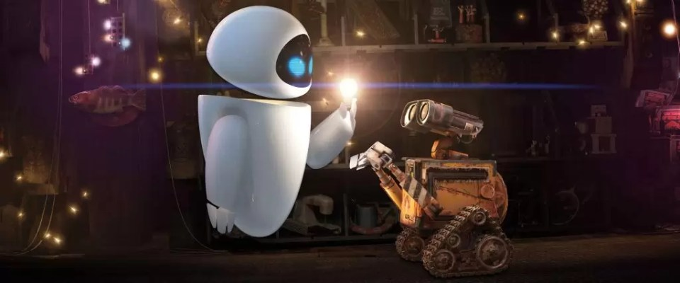 wall-e-and-eve