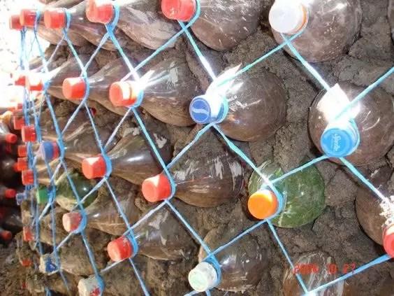 garrafa PET