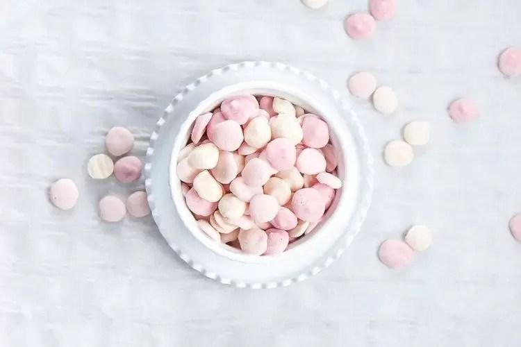 doces de iogurte