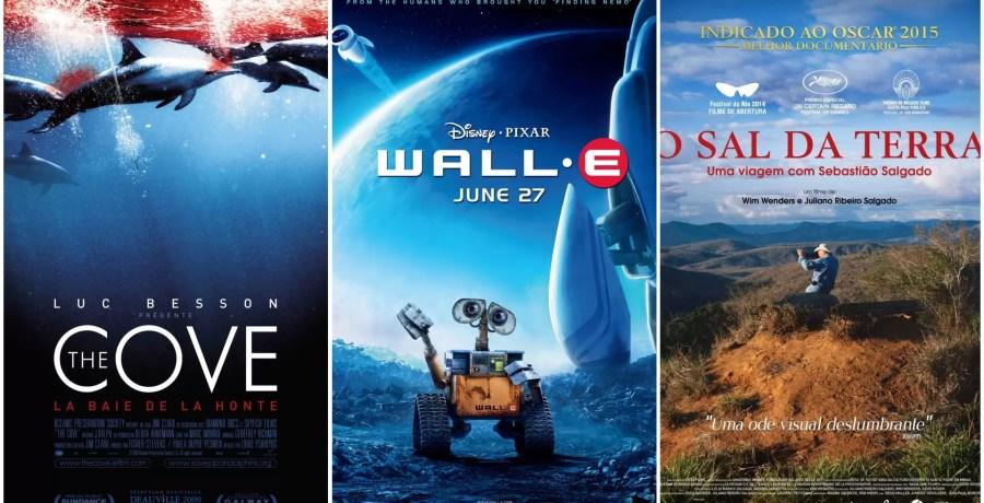 filmes sobre sustentabilidade