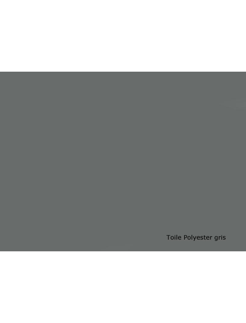 toile 6x3 pour tonnelle adossee privilege