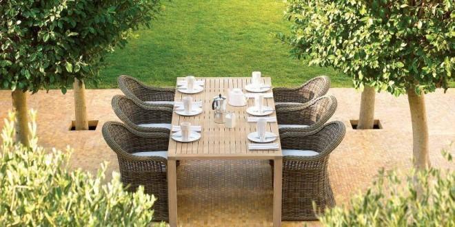 meubles de jardin a liege jardin et
