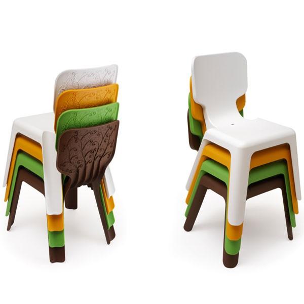 chaise pour enfant alma