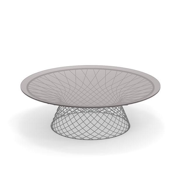 table basse ronde o 120 heaven