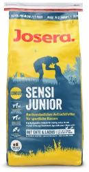 Croquettes-sans-cereales-Josera-Sensi-junior-15-kg-- débarque a vaison la romaine