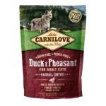 croquettes-chat-sans-cereales-carnilove-duck-pheasant-