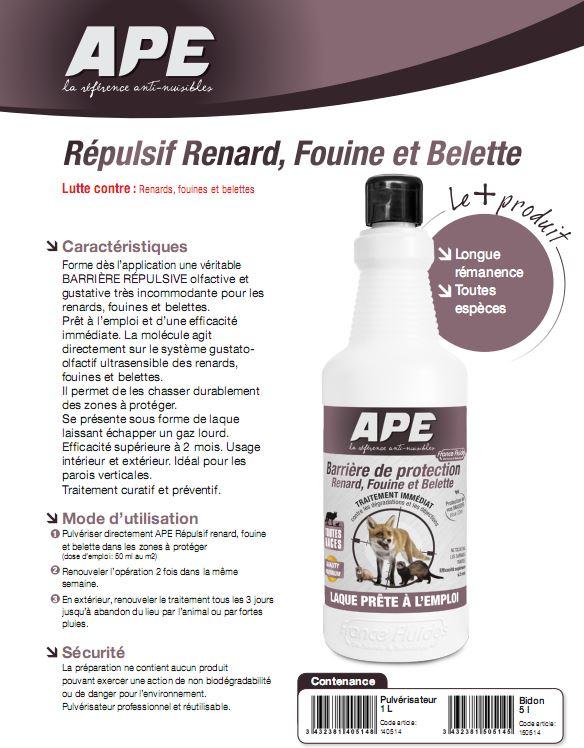 repulsif-fouine-renard
