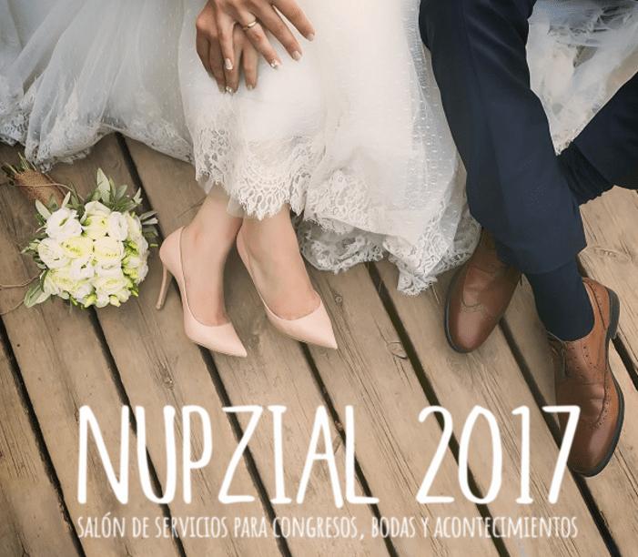Nupzial 2017 - Eventos - Bodas