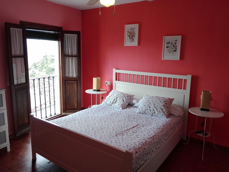 Apartamento malaga