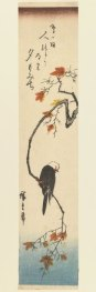 Brooklyn_Museum_-_Bunting_on_a_Maple_Branch_-_Utagawa_Hiroshige_(Ando)