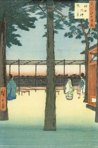 Dawn_at_Kanda_Myojin_Shrine_LACMA_M.2007.152.19