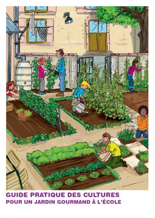 Jardinons Lcole
