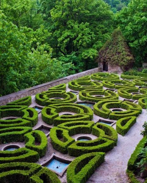 amenagement creation de jardin